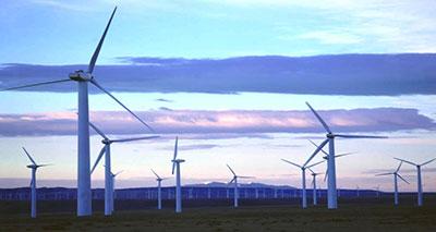 المغرب يصَدر الطاقة إلى بلدان الاتحاد الأوروبي