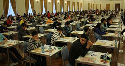 الأولمبياد الدولية في الرياضيات
