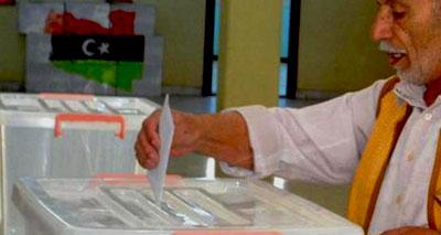 المغرب يهنئ الشعب الليبي على إجراء أول انتخابات تشريعية حرة