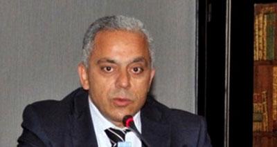 عبد اللطيف معزوز الوزير المكلف بالجالية المغربية المقيمة بالخارج