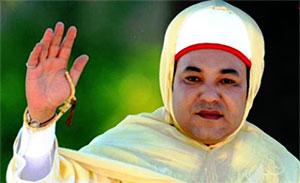 جلالة الملك محمد السادس