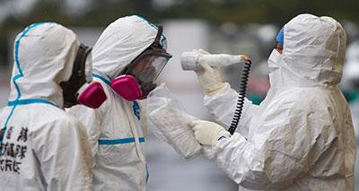 كارثة فوكوشيما النووية نتجت عن خطأ بشري