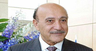 نائب الرئيس المصري السابق اللواء عمر سليمان