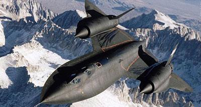 طائرة تعبيرية