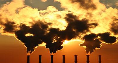التلوث والتغيرات المناخية وراء تدمير الثروة الحيوانية