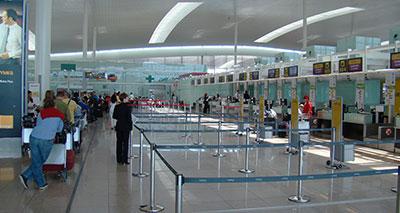 الضريبة الجديدة على المطارات بإسبانيا