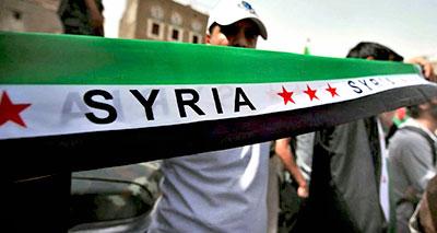 المغرب يطرد السفير السوري