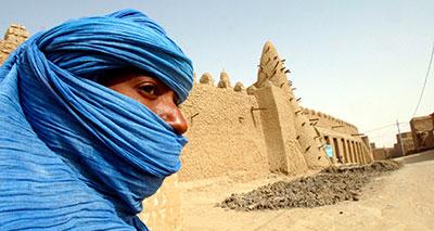 المحكمة الجنائية الدولية تصف تدمير الأضرحة في مالي بأنه جريمة حرب