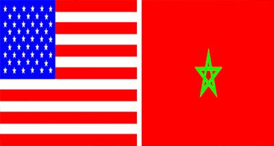 أمريكا تحتفي بمعاهدة الصداقة الأمريكية المغربية الأولى من نوعها للأمريكيين مع بلد أجنبي