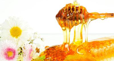 عسل النحل يتفوق على أدوية السعال