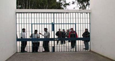 خطة استعجالية لتحسين أوضاع السجون بتكلفة 2500 مليون درهم