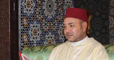 نص الخطاب الملكي الذي وجهه صاحب الجلالة إلى المؤتمر الإسلامي الاستثنائي بمَكة