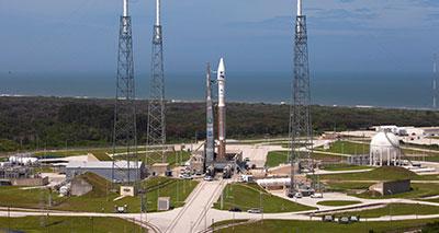 صاروخ أطلس-5