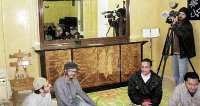 تأسيس أول مدرسة شيعية في مصر