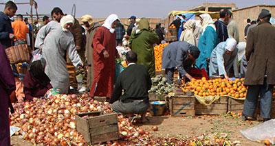 انخفاض مؤشر الثقة لدى الأسرة المغربية خلال الفصل الثاني من2012