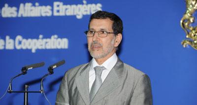 ليبيا: إعفاء المواطنين المغاربة من التأشيرة سيتم حال استقرار الأوضاع