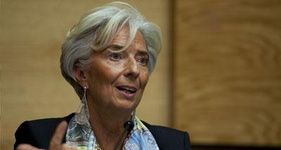 صندوق النقد الدولي يضخ أزيد من ستة ملايير دولار في الاقتصاد الوطني