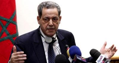 العَنصر: المغرب يوجد في وضع جد مريح على الصعيد الأمني