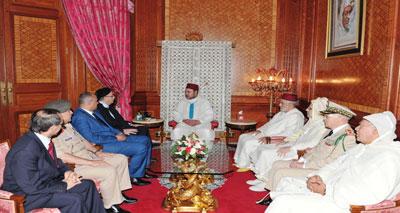 """رئيس الوزراء الليبي يشيد بموقف المغرب """"الجدي والأخوي"""" من ثورة ليبيا"""