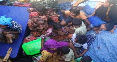 مسلمو ميانمار