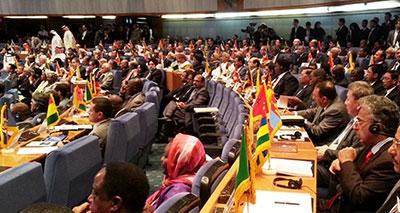 انطلاق قمة دول عدم الانحياز وانتخاب المغرب نائبا لرئيس حركة عدم الانحياز
