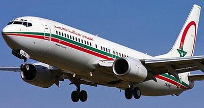 الخطوط الملكية المغربية تعتذر عن تأخر رحلاتها من الديار السعودية