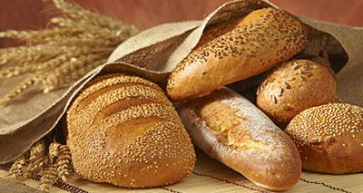 ضرورة استفادة الأطفال من مزايا الخبز الأسمر