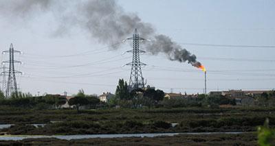 التلوث الكيميائي.. ضريبة التطور العلمي