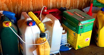 تقرير أممي يحذر من سوء استعمال المواد الكيميائية