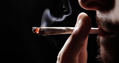 إدمان المخدرات.. تأشيرة ولوج عالم الإجرام