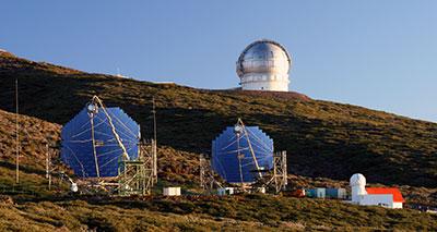 لكشف أسرار الكون يتم الاستعداد لإنشاء مرصد ضخم بوسط سيبيريا