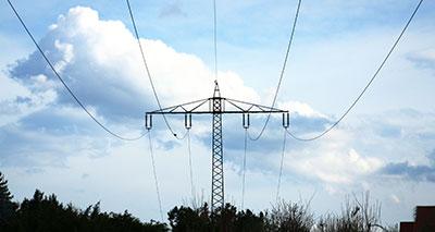 ارتفاع استهلاك الكهرباء