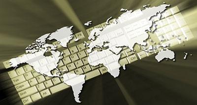 هل يضر الإنترنت بالروح الوطنية؟