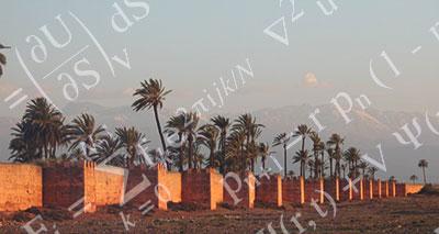 مراكش تحتضن المؤتمر الدولي الـ 3 للجمعية المغربية للرياضيات التطبيقية