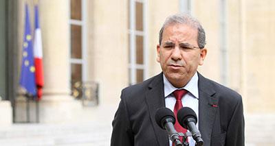 رئيس المجلس الفرنسي للديانة الإسلامية٬ محمد موسوي