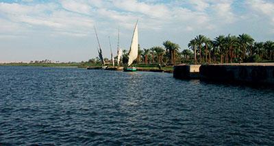 العالم بحاجة إلي 20 نهرا إضافيا مثل نهر النيل لمواجهة التزايد السكاني بحلول 2025