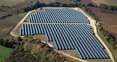المشروع المغربي للطاقة الشمسية