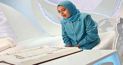 انطلاق التسجيل في مسابقة «تيجان النور» لترتيل القرآن الخاصة بالأطفال