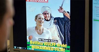 مجلة تيتانيك الألمانية الساخرة