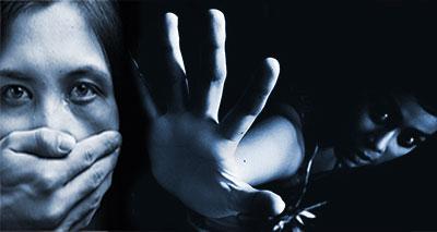 العنف ضد المرأة  بين القانون الجنائي ومدونة الأسرة