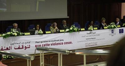 الرباط تحتضن الندوة الإقليمية للوقاية من العنف ضد النساء