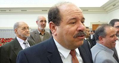 عبد الله بوصوف الأمين العام لمجلس الجالية المغربية بالخارج