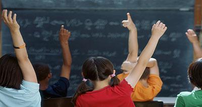 اليونيسف تطلق مبادرة عالمية للتعليم