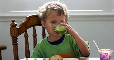 الحساسية الغذائية تعرض صحة الأطفال للخطورة