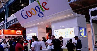 جوجل تتجاوز مايكروسوفت للمرة الأولى في تاريخها