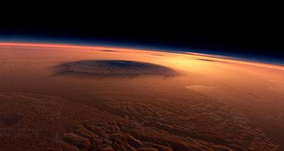 علماء ناسا يؤكدون على وجود الحياة بكوكب المريخ