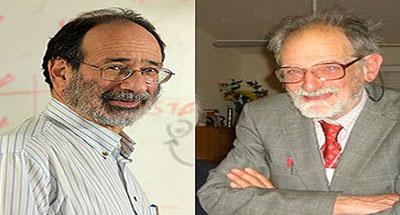 أمريكيان يفوزان بجائزة نوبل للاقتصاد..