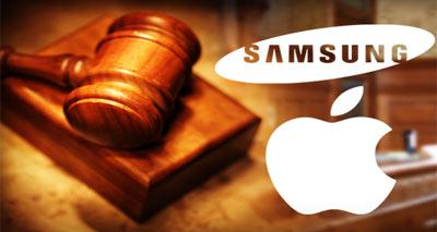 أمريكا: رفض طلب أبل حظر مبيعات هواتف سامسونغ
