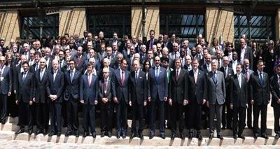 مجموعة أصدقاء سوريا