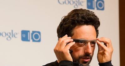 غوغل تدعو لتطوير تطبيقات نظارتها الذكية